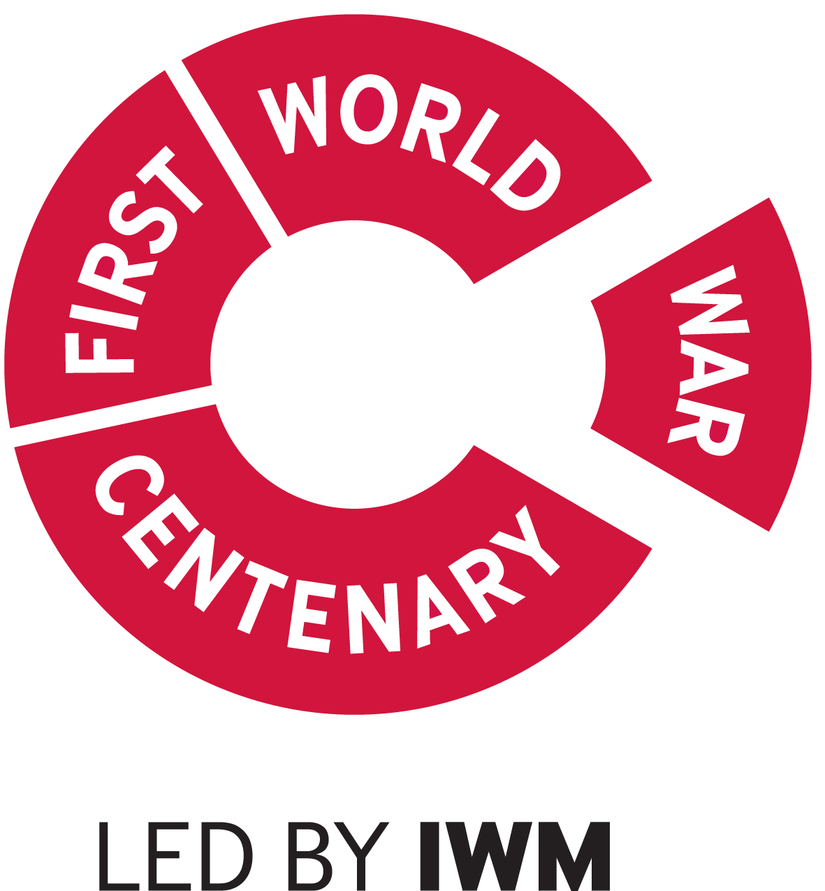 FWW Centenary Led By IWM Red rgb